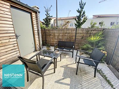 Appartement Castanet Tolosan 2 pieces 44.14 m2