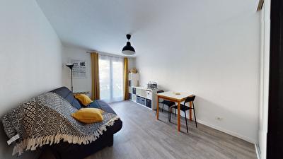 Studio meuble Toulouse - faculte du Mirail