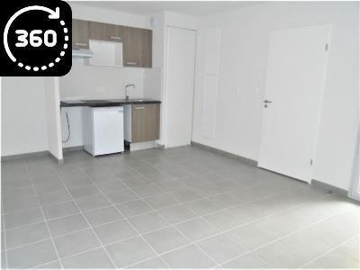 Appartement Castanet Tolosan 1 piece 29.94m2