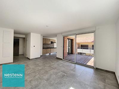 Appartement Castanet Tolosan 3 pieces 70.3m2