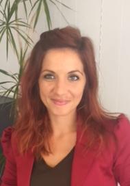 Anne Lise Cousin - Conseillère Immobilier à Doue La Fontaine
