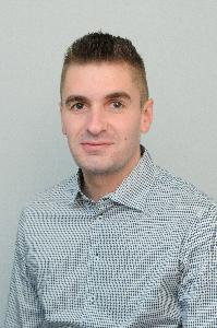 Julien Davy - Conseiller Immobilier à Doue La Fontaine