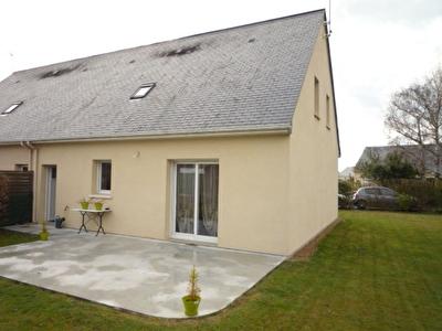 Maison Beaufort En Vallee 5 pieces 91.5 m2