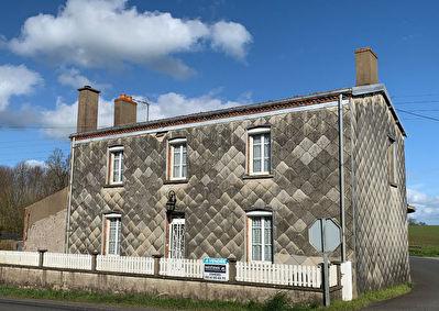 Maison Chemille En Anjou