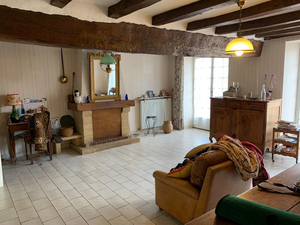 photos n°1 Maison Saint Pierre A Champ 5 pièce(s)