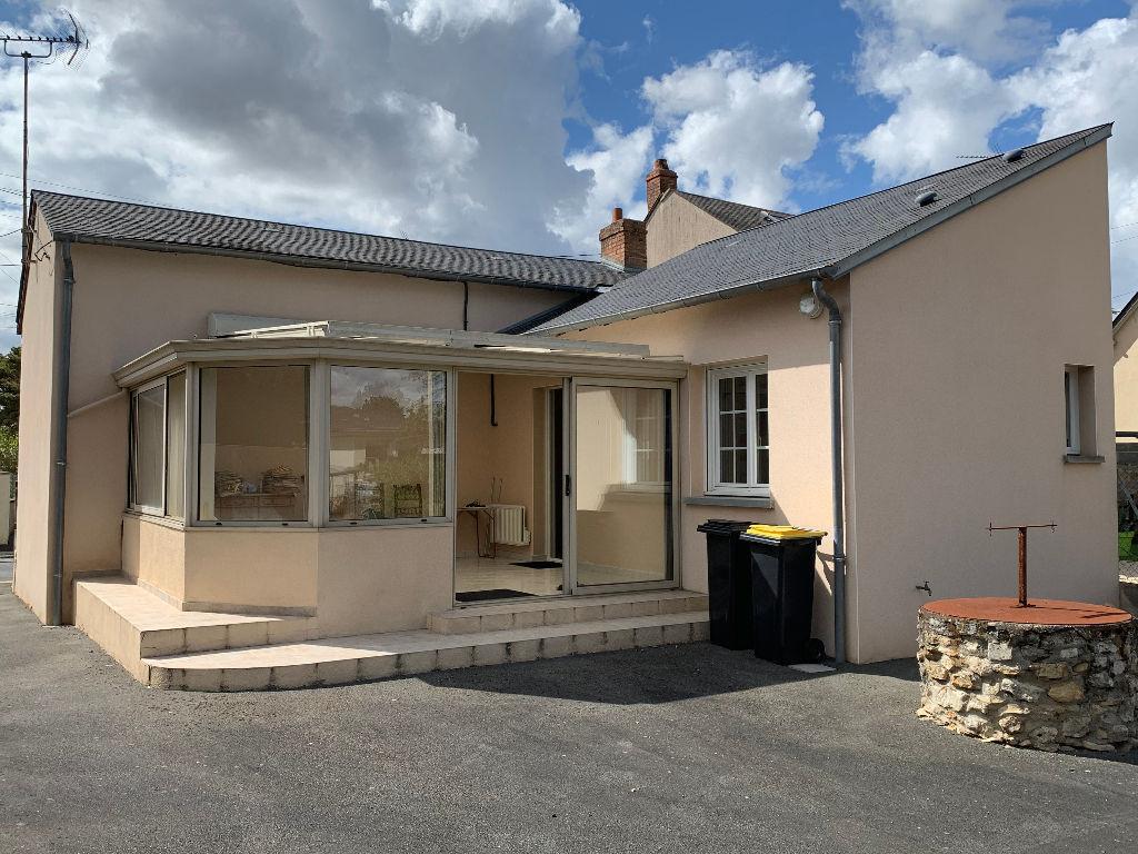 Maison Thouars de Plain pied, 3 pièces 61m2