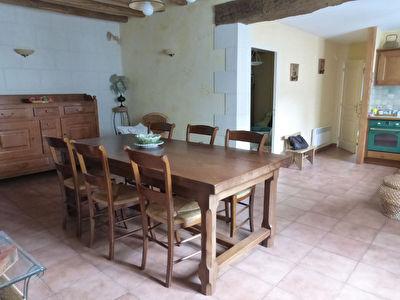 Maison 3 chambres Bouille Loretz