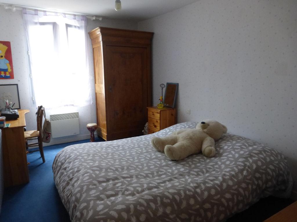 Maison proche Montreuil Bellay 3 chambres