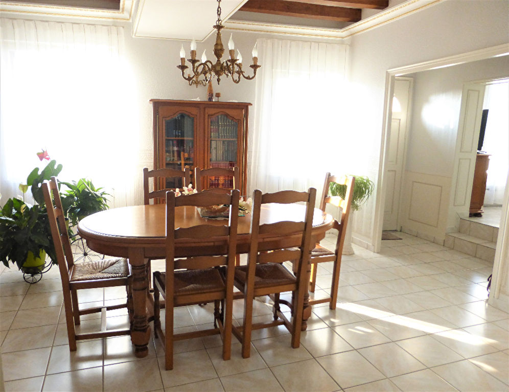 Maison proche Doué la Fontaine 3 chambres, 135m²