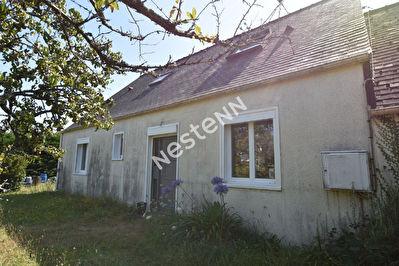 Maison Saint Nolff 1400 m2
