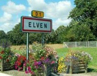 Terrain Elven centre 690 m2