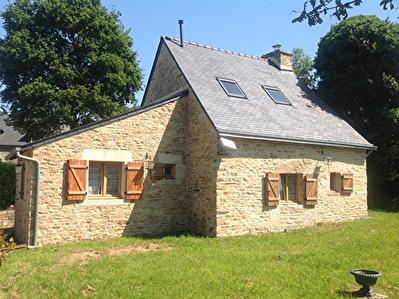 2 maisons campagne LIZIO
