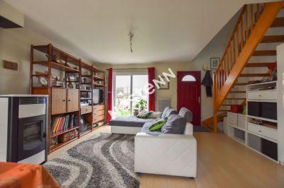 Maison 4 chambres Monterblanc