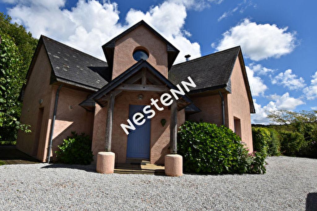 Maison St Nolff 144 m2