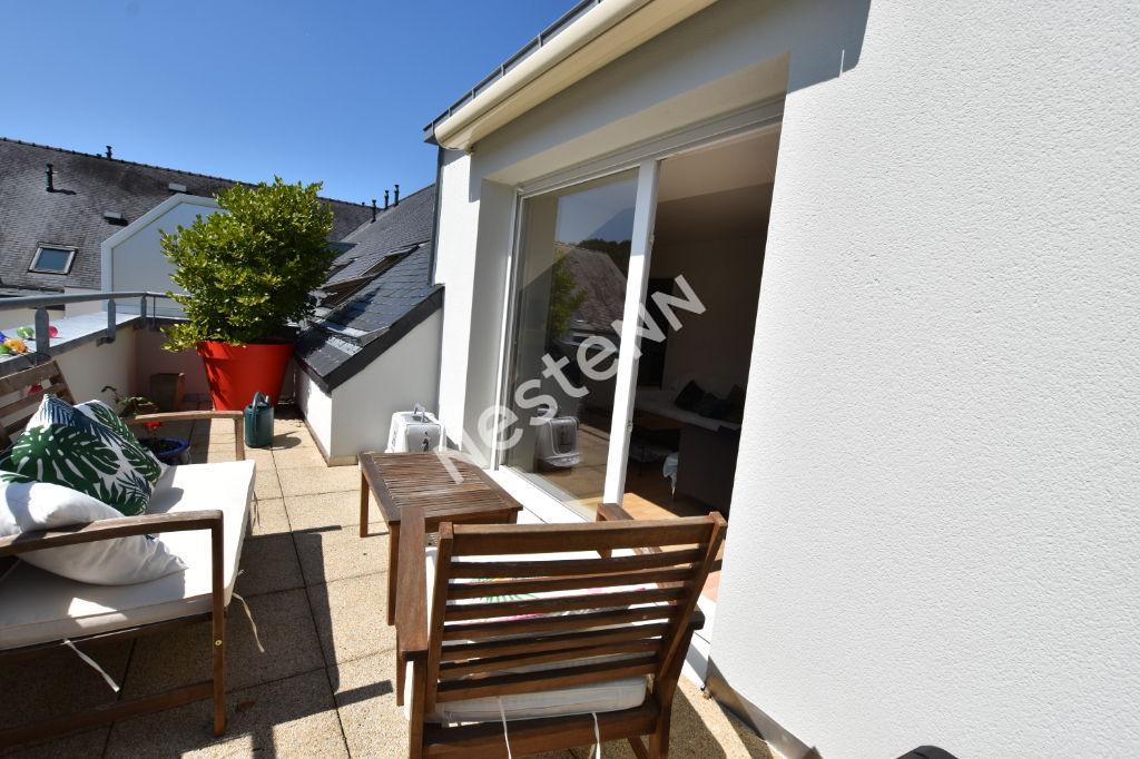 Spacieux appartement Monterblanc