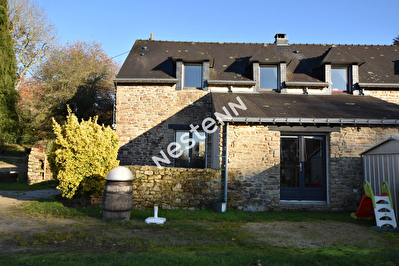 Maison pierre 90 m2 Elven