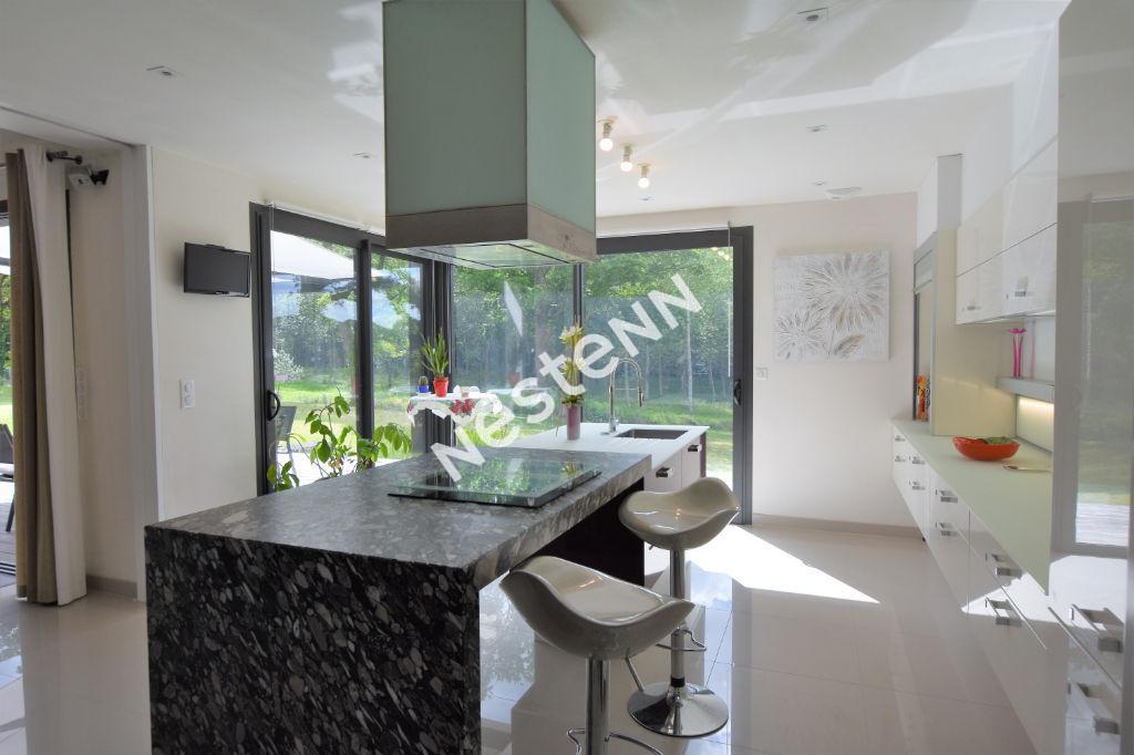 vente maison de luxe 56250 elven