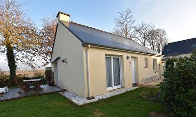 Maison plain-pied 2 Chambres 73 m2
