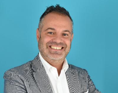 Julien VACCARO - Directeur immobilier à Montrond Les Bains