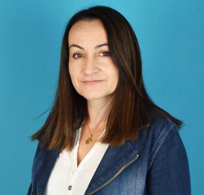 Sylvie LARGERON - Assistante à Montbrison