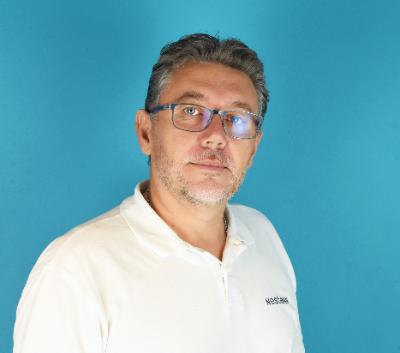 Richard LARGERON - Directeur immobilier à Montbrison