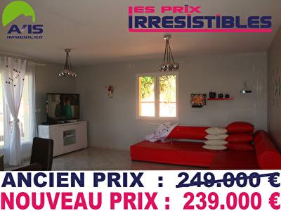 Maison  4 pieces 98 m2