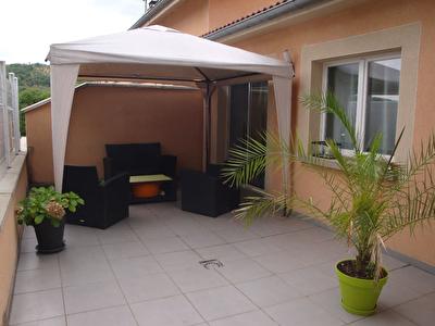Rive-de-gier - 3 pieces - 100 m2