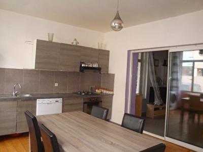 Rive-de-gier - 4 pieces - 100 m2
