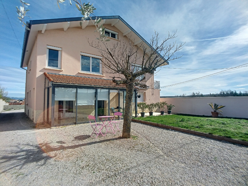 Maison Familiale A Saint Romain Le Puy 42610