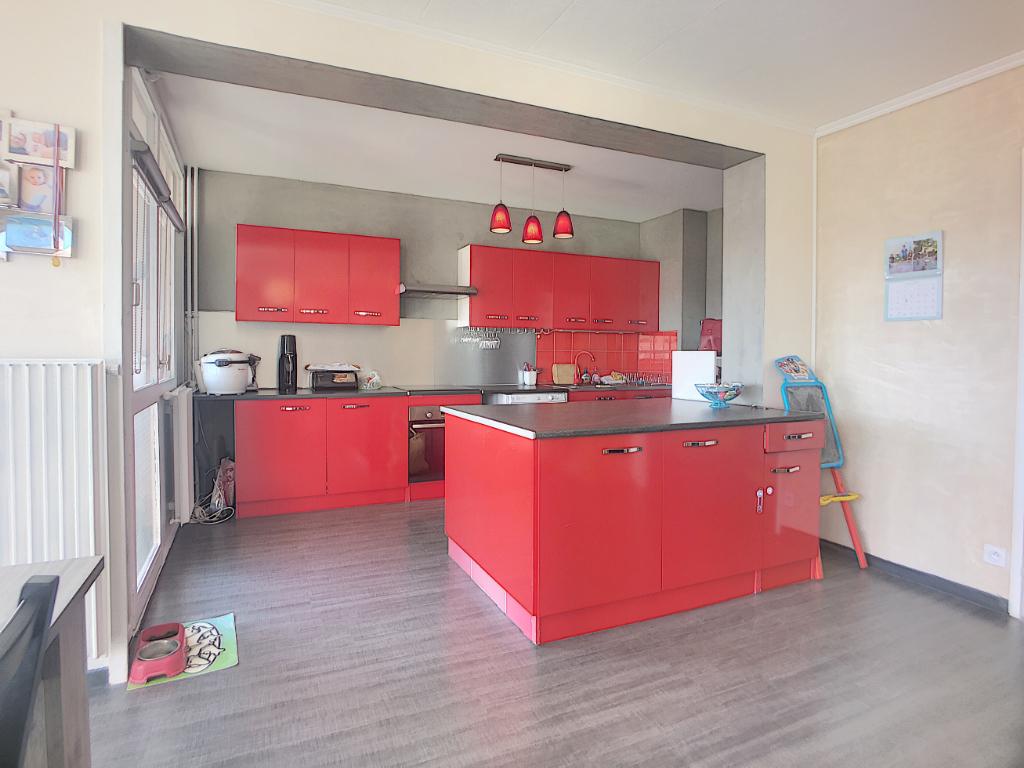 Appartement Villars 3 pièce(s) 83 m2