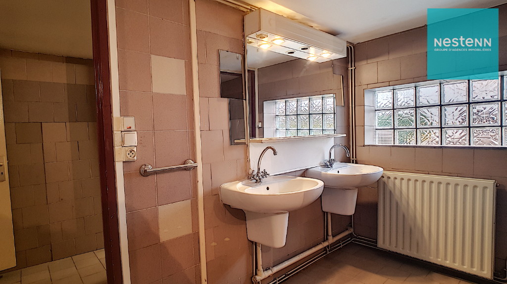 Maison Saint Romain Le Puy 42610 - 3 chambres avec jardin