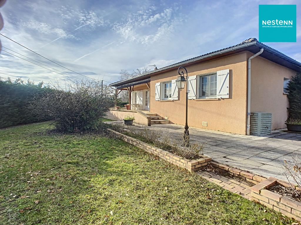 Maison Montrond Les Bains 7 pièce(s) 130 m2