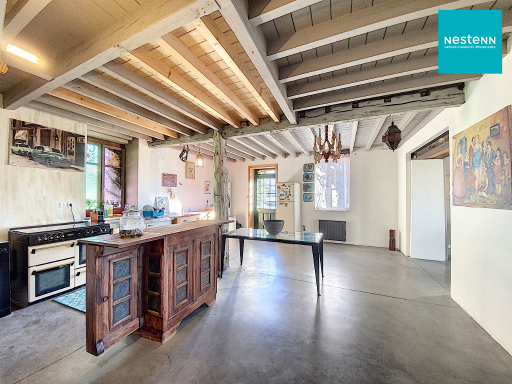 Maison Montrond Les Bains 6 pièce(s) 220 m2