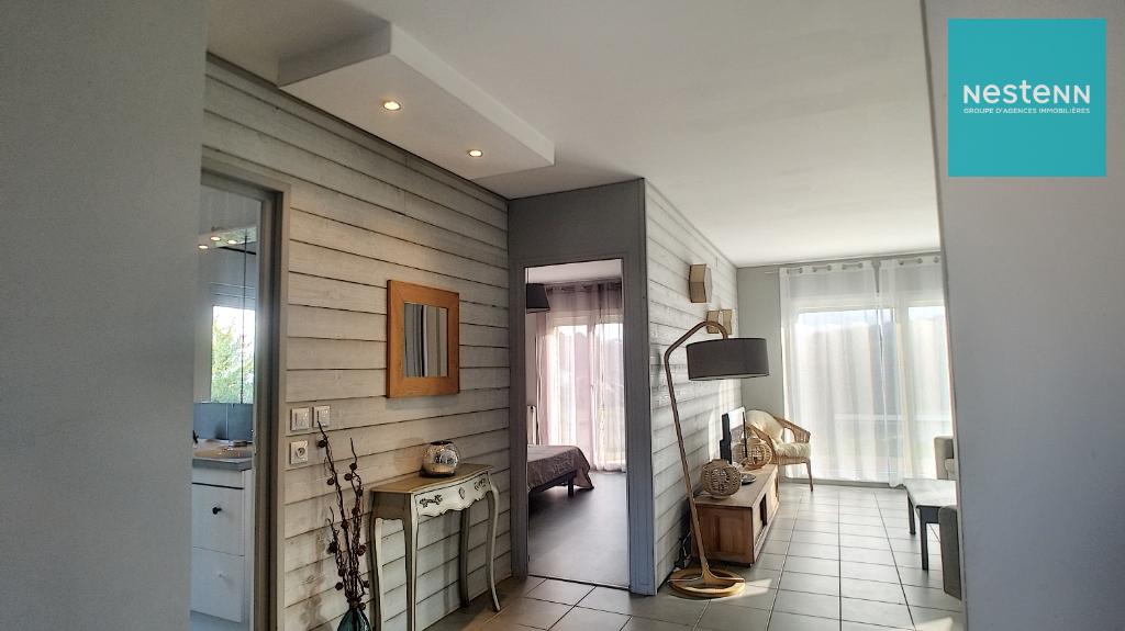 MAISON PLAIN PIED 125 m² - 42130 MARCILLY LE CHATEL