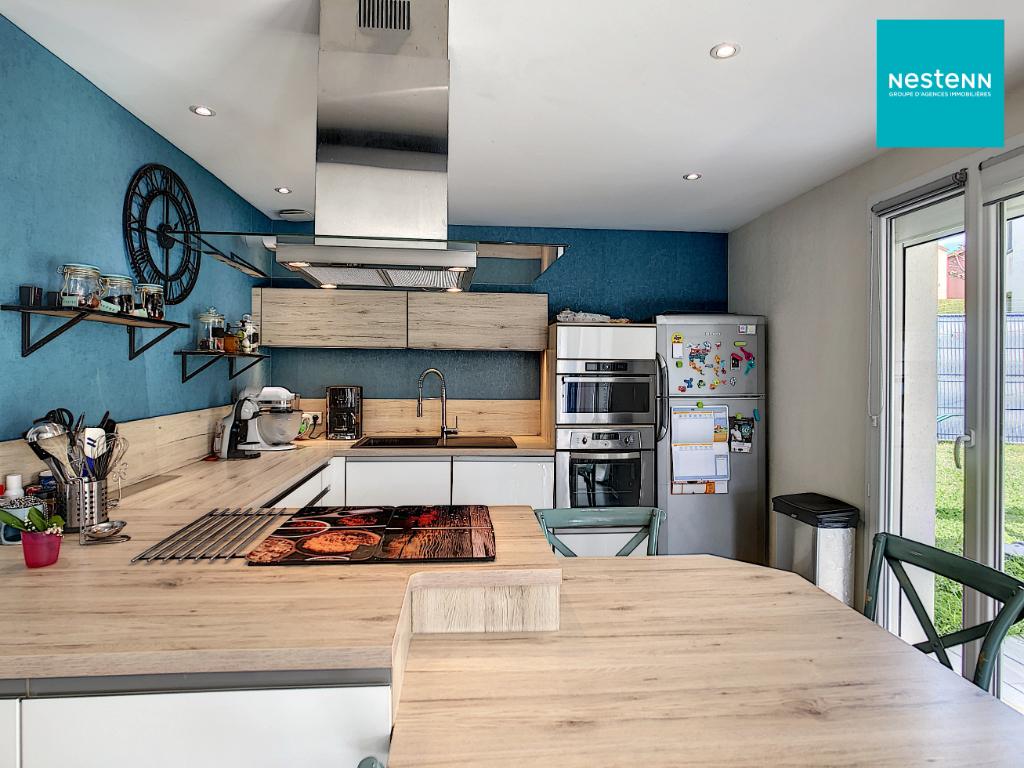 Saint-galmier - 5 pièce(s) - 112 m²