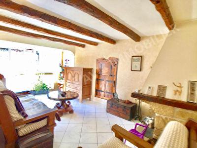 Maison de ville Frepillon 4 pieces 83 m2