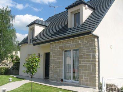 Maison Pierrelaye 6 pieces 124,23 m2