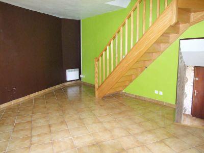 APPARTEMENT DUPLEX FREPILLON - 2 pieces - 45 m2