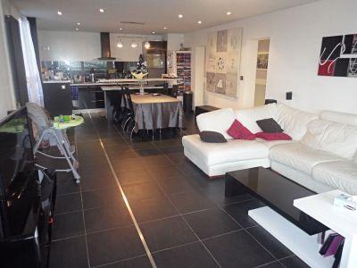 Appartement Mery Sur Oise 4 pieces 80 m2