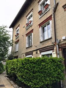 Appartement Frepillon 2 pieces et terrasse