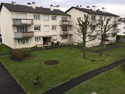 Appartement Frepillon 3 pieces 68.75 m2