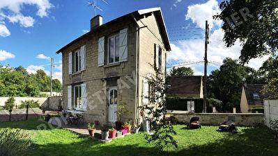 Maison Mery Sur Oise 46.23 m2