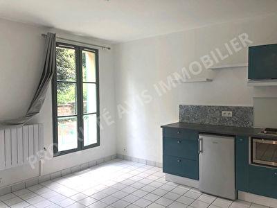 Appartement Pontoise 2 pieces 31.91 m2