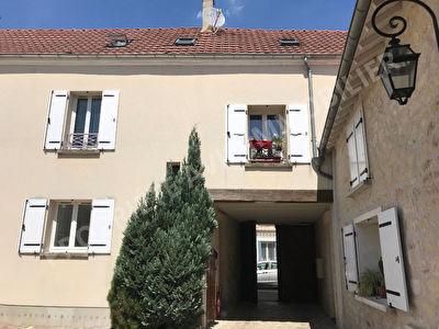 Appartement Frepillon 2 pieces 38.34 m2