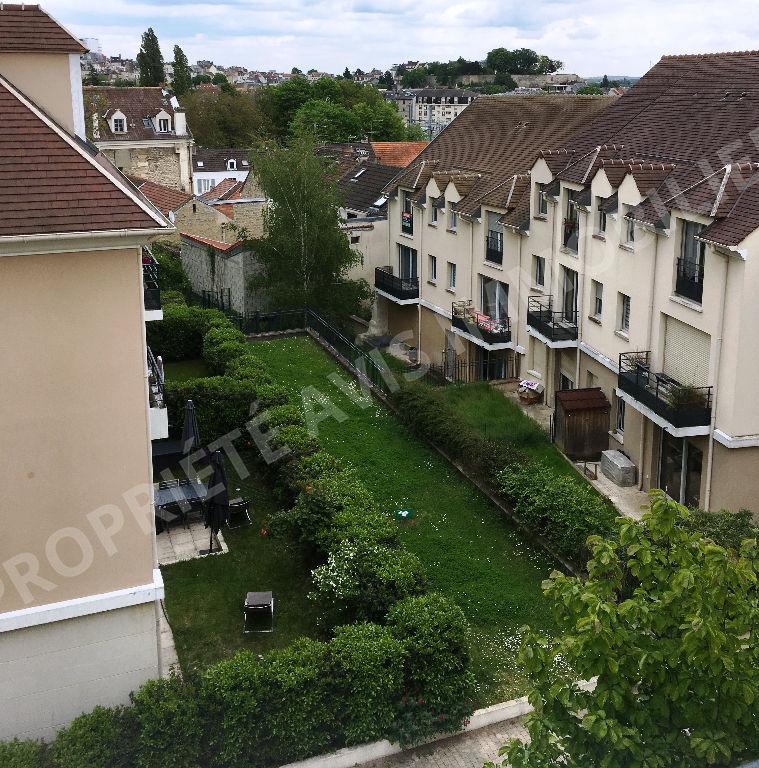 photos n°1 Appartement Pontoise 3 pièce(s) 58.56 m2