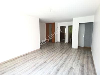 Appartement Mery Sur Oise 4 pieces 75.86 m2