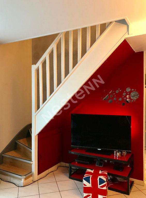 Appartement Saint Ouen L Aumone 2 pièce(s) 44.59 m2