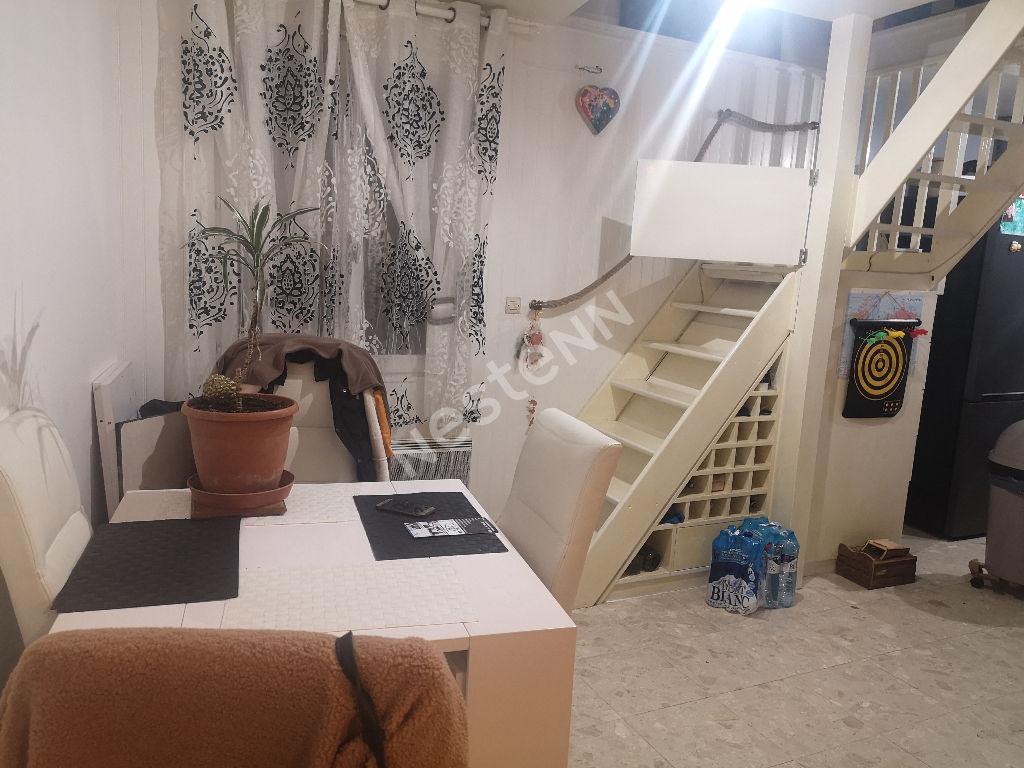 Maison Courcelles Sur Viosne 4 pièce(s)