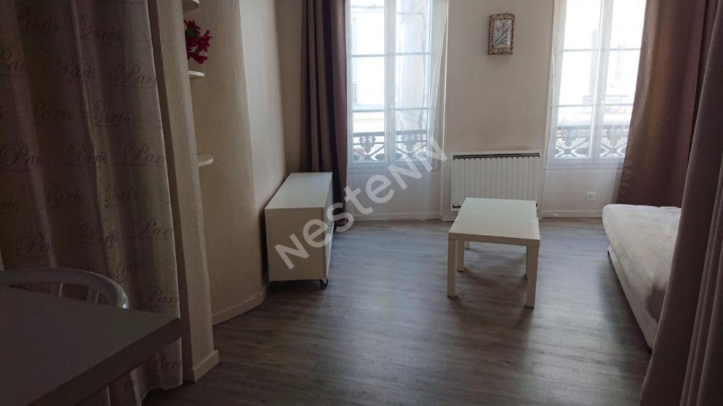 Appartement Pontoise 1 pièce(s) 25m2