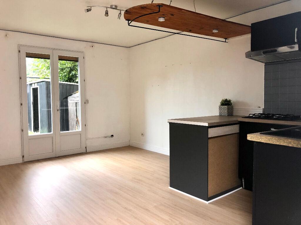 Appartement Cormeilles En Vexin 1 pièce(s)